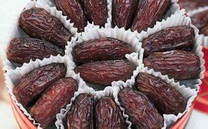 خرید خرما ربی ایرانشهر