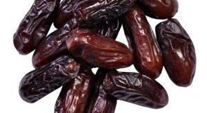 انواع خرما ربی ایرانشهر